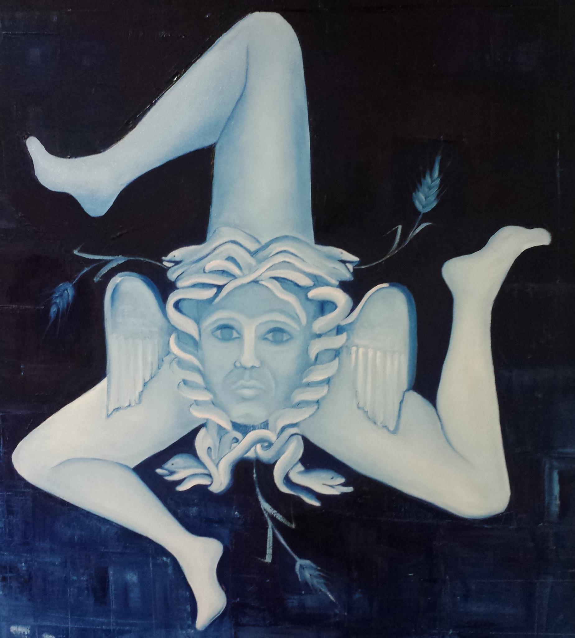 trinacria-olio-su-tela-40x40cm